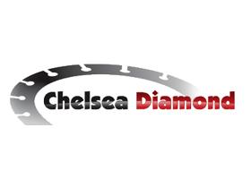 Chelsea Diamond logo logo