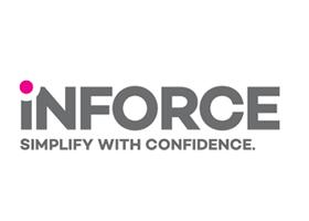 Inforce logo