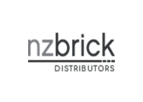 NZ Brick Distributors logo