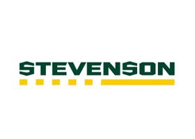 Stevenson Group logo